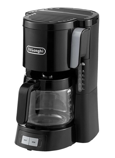 ICM15240BK Kahve Makinesi-Delonghi